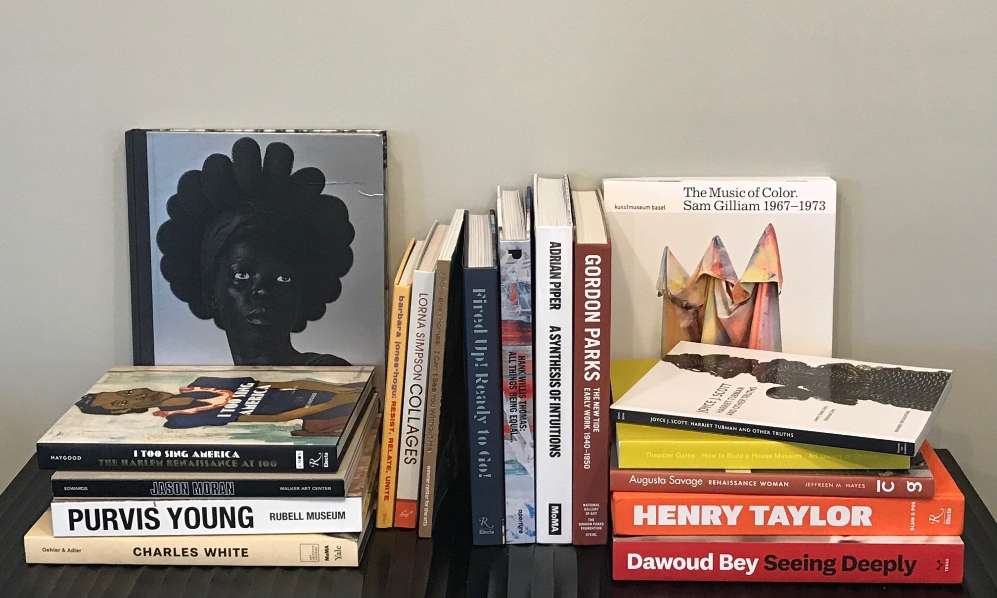 The Art of Art Collecting-Part II